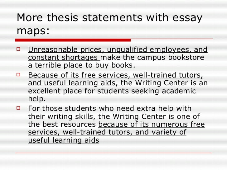 What Is a Tentative Thesis? - Referencecom