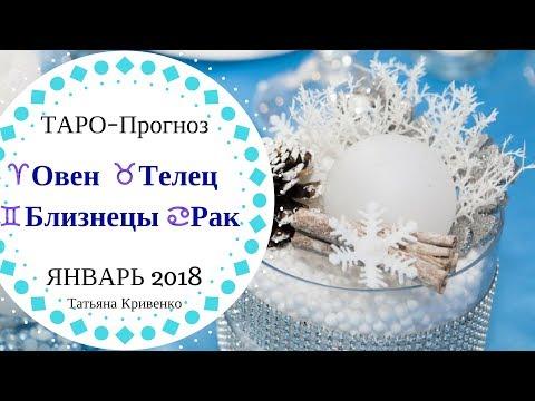 Гороскоп ов    2018 год для женщин   январь