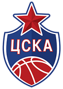 ПБК ЦСКА — БК Химки