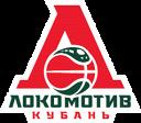 ПБК Локомотив-Кубань — БК Химки