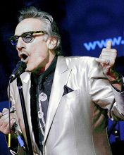 «Мосты»: Rick Estrin & The Nightcats, John Nemeth & The Blue Dreamers