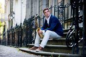Том ван дер Заал (альт-саксофон)