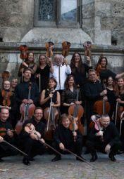 Камерный оркестр «Кремерата Балтика». Дирижер и солист Гидон Кремер (скрипка)