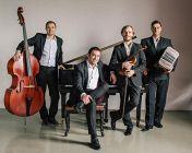 К международному Дню танго Solo Tango Orquesta