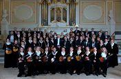 Солисты русских народных хоров и Русский (императо