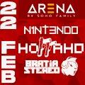 Ноггано, Nintendo, Bratia Stereo