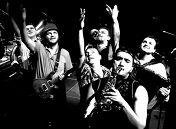 Эмир Кустурица и The No Smoking Orchestra
