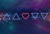 Стихии любви
