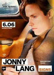 Jonny Lang (Джонни Лэнг) – «Signs»