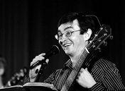 «Летний концерт»: Тимур Шаов