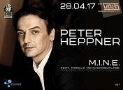 Петер Хеппнер, Mine
