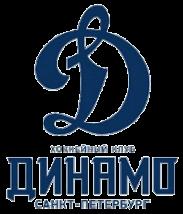ХК Динамо (СПБ) — ХК Южный Урал
