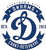 МХК Динамо Спб — ХК Академия Михайлова