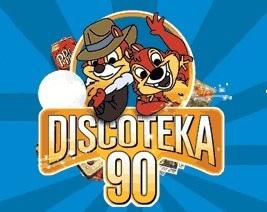 «Большая Discoteka 90! Halloween 90-x»: Retro Sound System