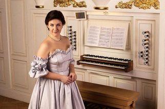 Органный концерт Золотая классика в Петрикирхе
