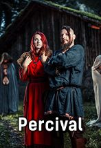 «Wild Hunt»: Percival