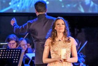 Концерт классической музыки Шедевры мировой опе