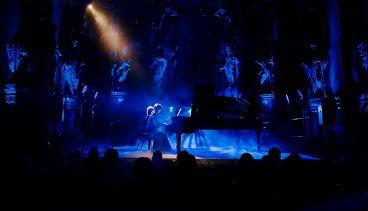 «Рояль. Музыка композиторов Ludovico Einaudi & Ramin Djawadi»: Алиса Ветрова