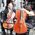 Оркестр «Венская императорская филармония»