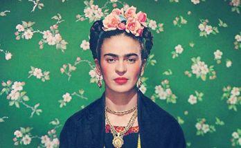 Дали. Живые сны // Фрида Кало. Ожившие полотна