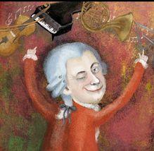 «Моцарт»: Simple Music Ensemble