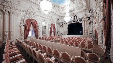 «Величие русской оперы»