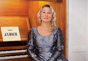 «Weekend с органом»: Эльвира Хайрутдинова