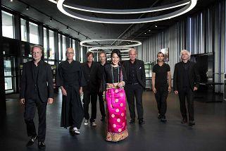 Dechen & The Jewel Ensemble