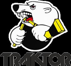 ХК Трактор — ХК Витязь