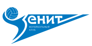 ВК Зенит (Санкт-Петербург) — ВК Любляна