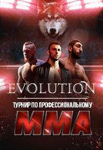 Турнир по профессиональному ММА «Evolution»