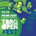 «TBRG Open Fest»