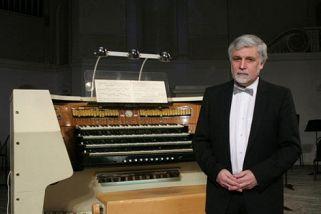 Аб.53 Девять веков органа
