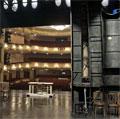 Экскурсия по театру. Прошлое и настоящее