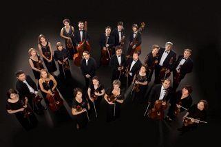Парижские симфонии и концерты Гайдна. Musica Viv