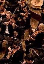 Симфонический оркестр Венского радио. Дирижер Андрей Борейко