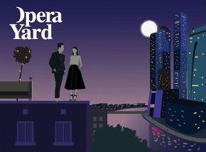 Opera Yard. Хор выше гор!