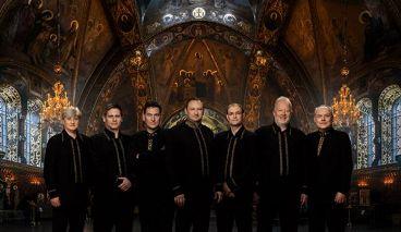 X Московский Рождественский фестиваль духовной музыки: «Оптина Пустынь» и Болгарский патриарший хор