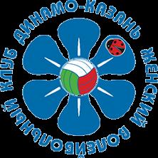 ВК Динамо — ВК Заречье-Одинцово