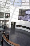 Посещение Музея Б.Н. Ельцина и Арт-галереи