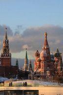 От Кремля до Зарядья