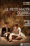 Comédie-Française: Исправленный щеголь